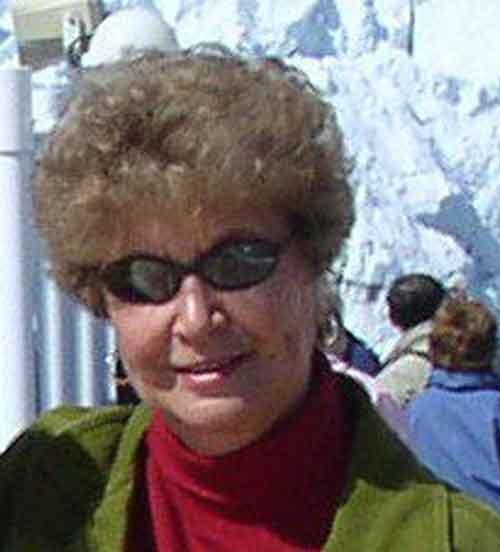Charlene Prudden