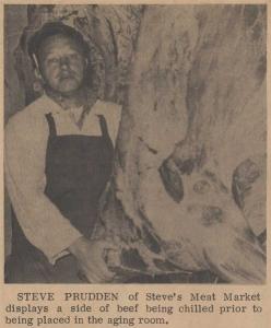 Steve Sr Beef Side