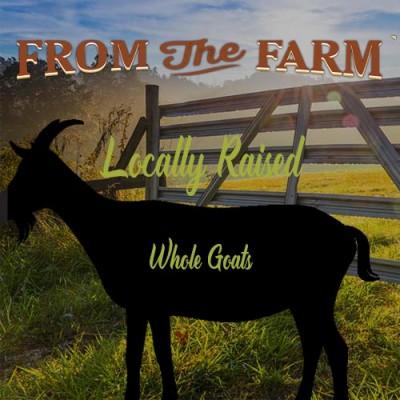 Whole Goat